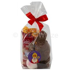 Sinterklaaspakketje - mica zakje klein B