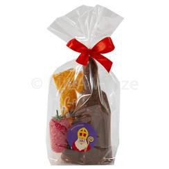 Sinterklaaspakketje - mica zakje klein A