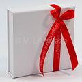 Luxe doos van Sinterklaas gevuld met chocolade    zoo diertjes - 4 rijen