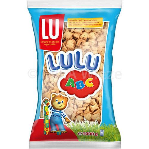 ABC 1 kg Petit Lu
