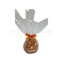 Pompoen ingekleurd, 150 gr