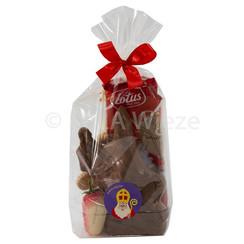 Sinterklaaspakketje - mica zakje reuze Sint