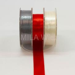 Satijnen lint - 2,5 cm