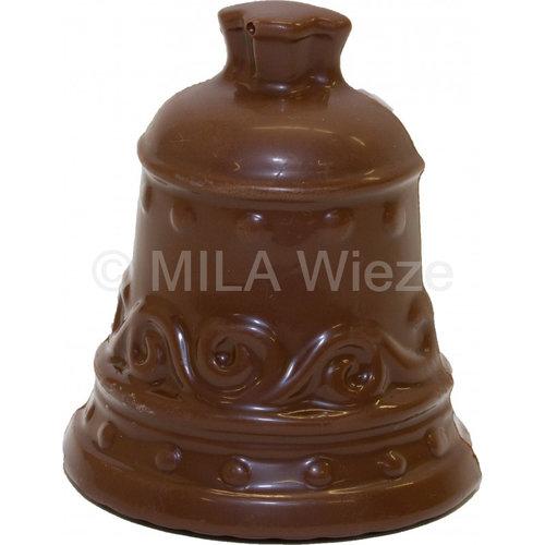 Chocolade paasklokken min. 60 gr