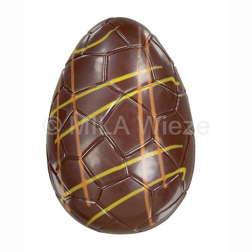 Picasso eieren in tubo - 7 en 8 cm