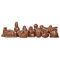 Paaseieren en paasfiguren SUIKERVRIJ assorti - 1,50 kg