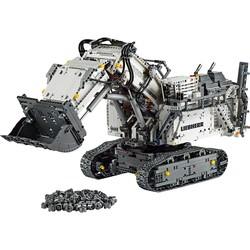 42100 Liebherr R 9800 Graafmachine