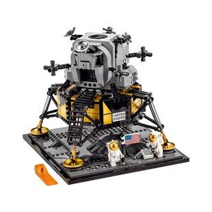 10266 NASA Apollo 11 Maanlander