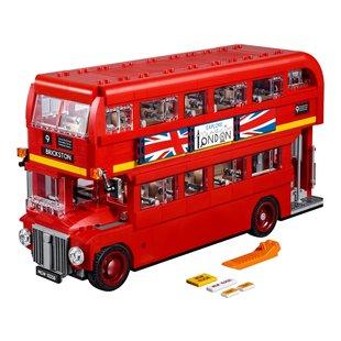 10258 Londense bus