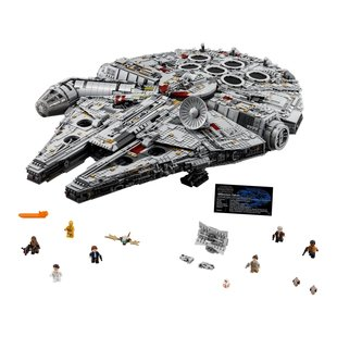 75192 Millennium Falcon™