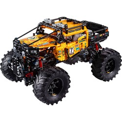 42099 RC X-treme Off-roader