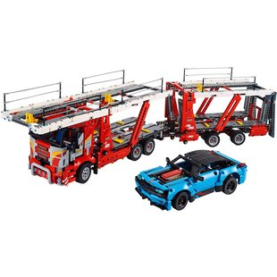 42098 Autotransportvoertuig