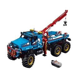 42070 6x6 Allterrain sleepwagen