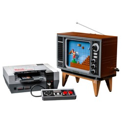 71374 Nintendo Entertainment System