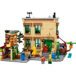 21324 123 Sesame Street