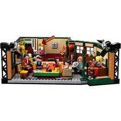21319 Central Perk - Friends
