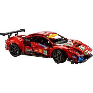 """42125 Ferrari 488 GTE """"AF Corse #51"""""""