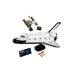 10283 NASA Ruimtevaart raket