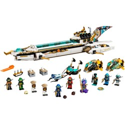 71756 Hydro Bounty