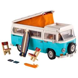 10279 Volkswagen T2 Kampeerbus