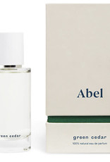 Abel Odor ABEL ODOR green cedar