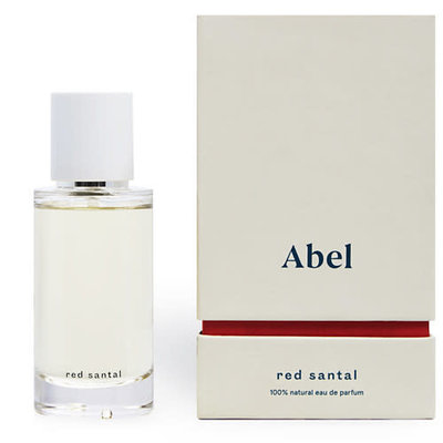ABEL ODOR ABEL ODOR red santal