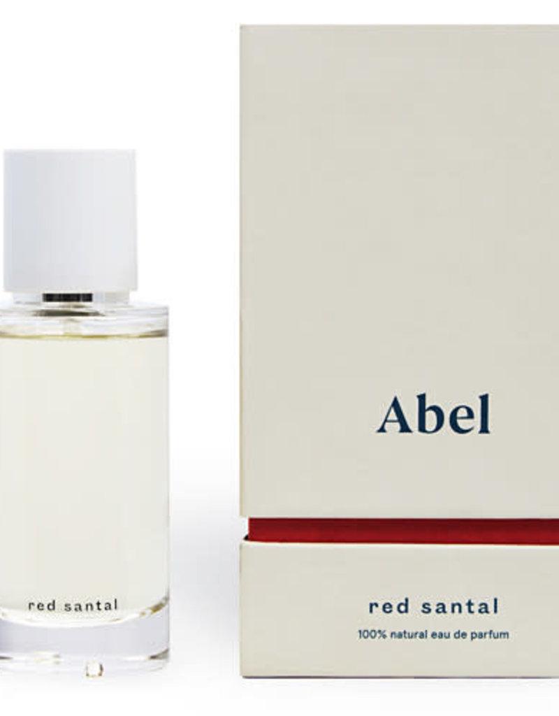Abel Odor ABEL ODOR red santal