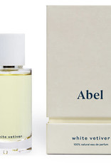 ABEL ODOR ABEL ODOR white vetiver
