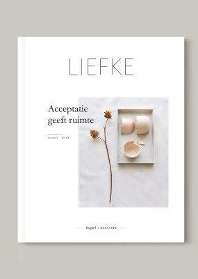 LIEFKE LIEFKE Magazine 5