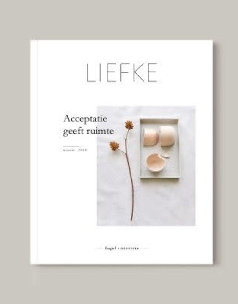 LIEFKE LIEFKE Magazine #5