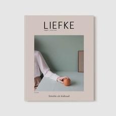LFK MAGAZINE LIEFKE Magazine #10