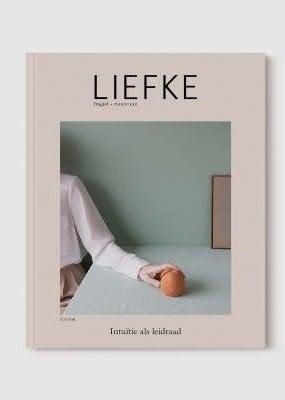 Liefke LIEFKE Magazine #10