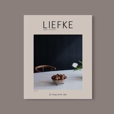 LFK MAGAZINE LIEFKE Magazine #9