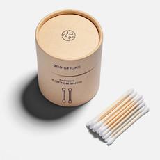 ZWC Bamboo wattenstaafjes