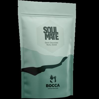BOCCA BOCCA koffie Soulmate 250gr