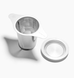 ZERO WASTE CLUB ZWC Tea strainer reusable