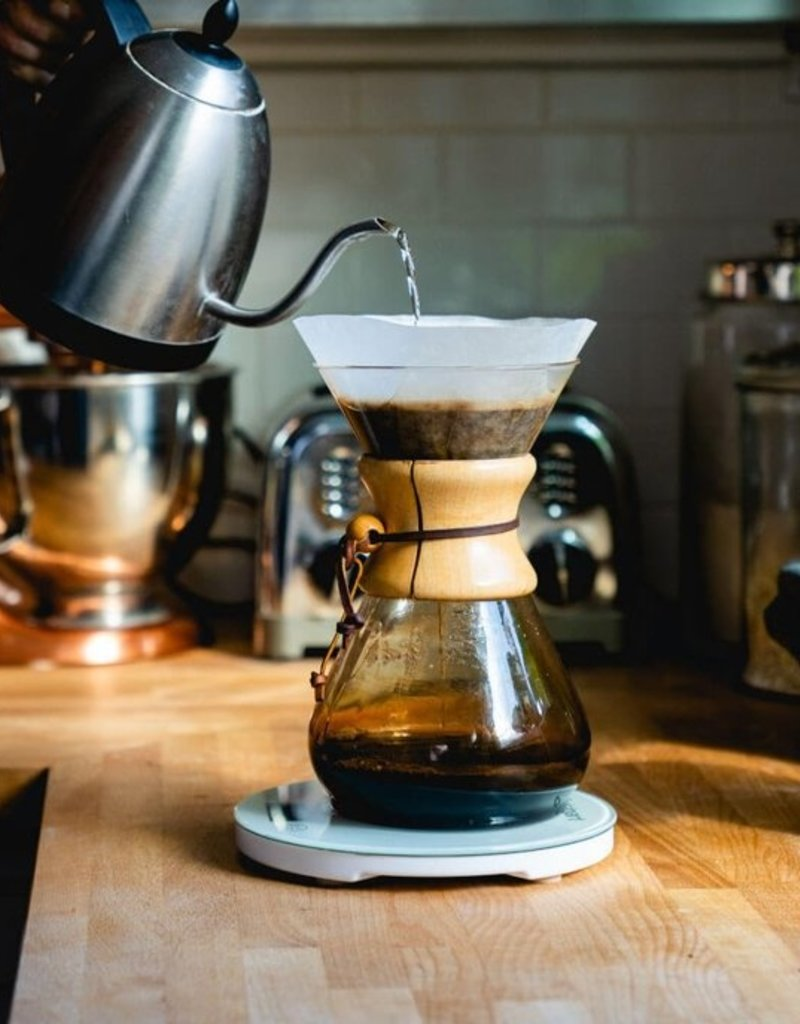 CHEMEX coffeemaker 6 cups