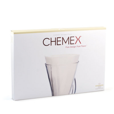 CHEMEX filter 3 cups