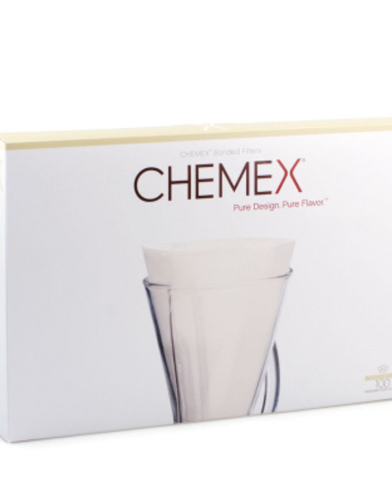 CHEMEX filter 3 cups