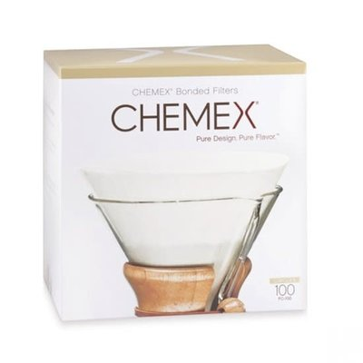 CHEMEX filter 6 cups