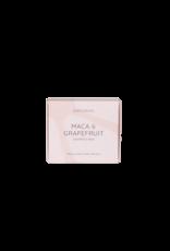 Zeeplokaal ZEEPLOKAAL maca & grapefruit 130gr