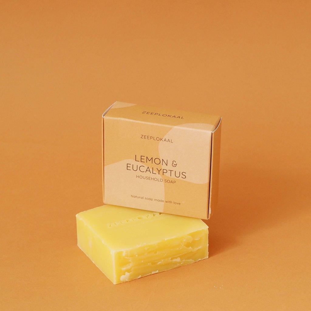 ZEEPLOKAAL ZEEPLOKAAL citroen & eucalyptus 130gr