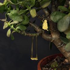BOTANOPIA BOTANOPIA tiny treehouse