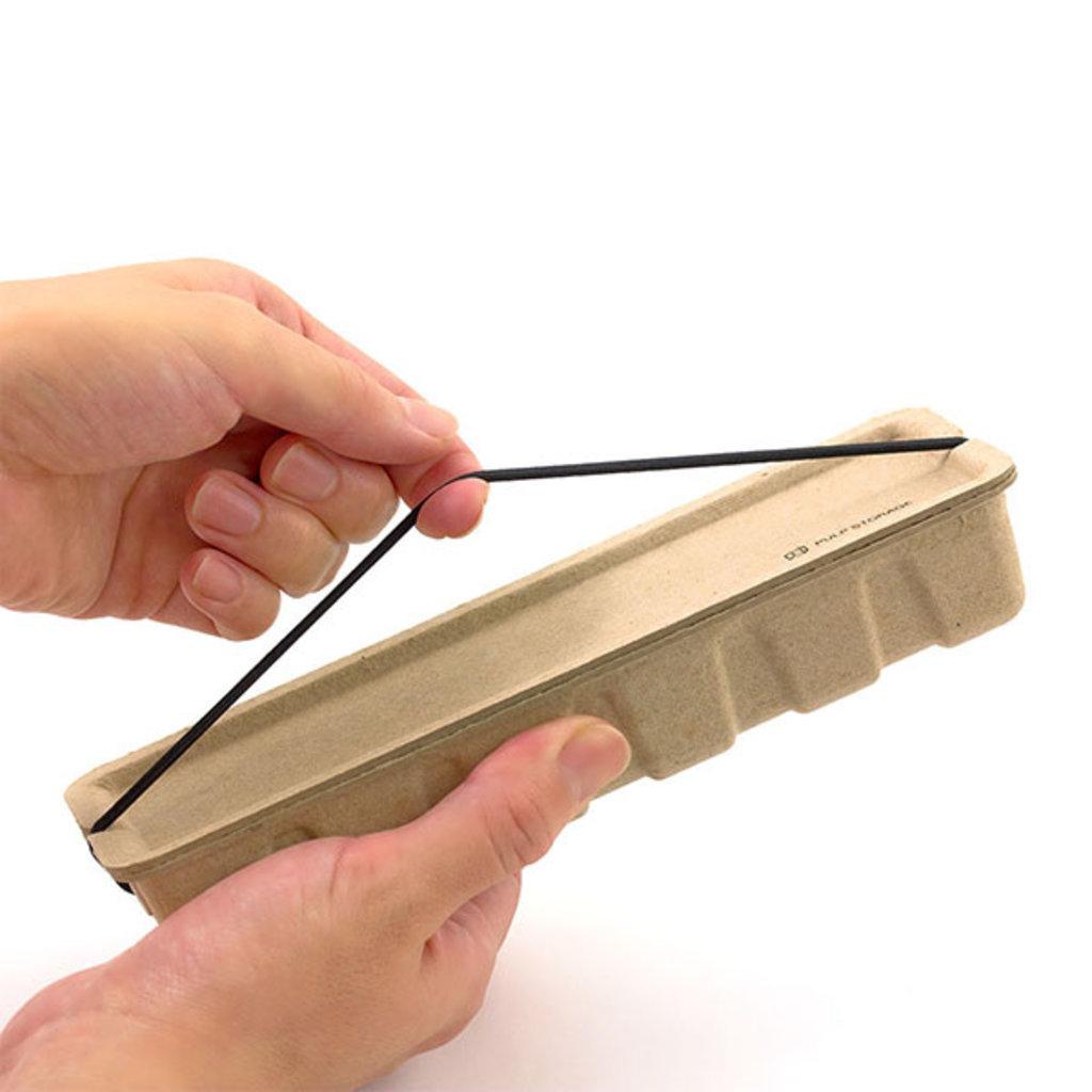 MIDORI Pulp Pen Case