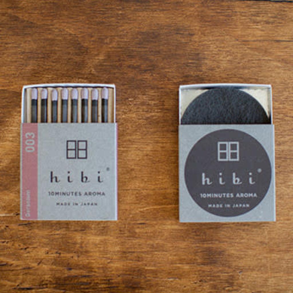 HIBI HIBI 10 minutes Aroma regular