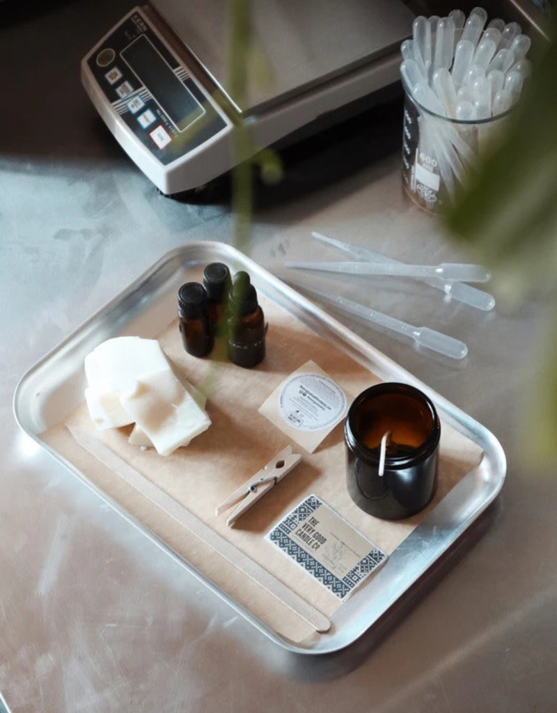 Very Good candle Co. VERY GOOD CANDLE making kit DIY