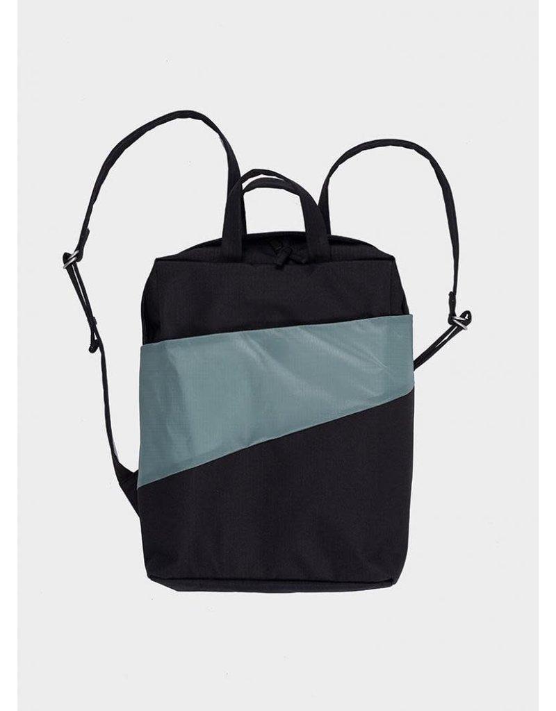 Susan Bijl SUSAN BIJL Backpack one-size black-grey