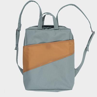SUSAN BIJL SUSAN BIJL Backpack one-size grey-camel