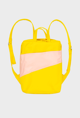Susan Bijl SUSAN BIJL Backpack one-size yellow-powder