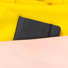 SUSAN BIJL SUSAN BIJL Backpack one-size yellow-powder